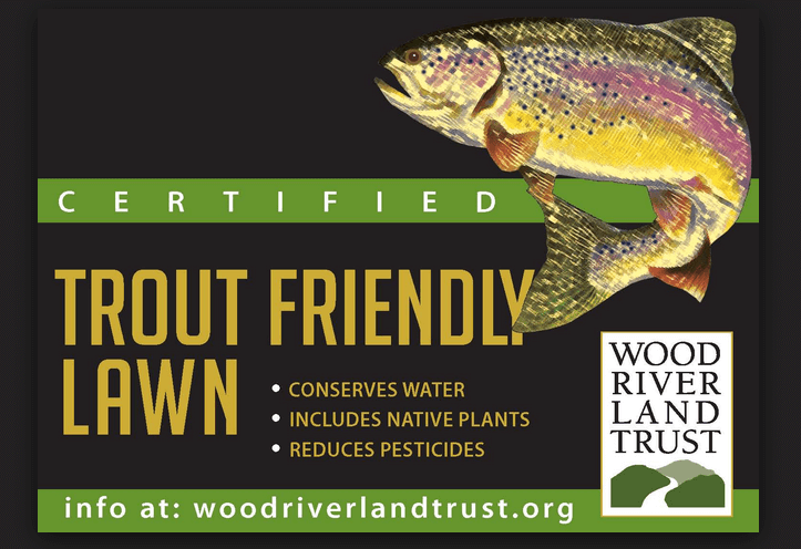 Trout Friendly Lawns