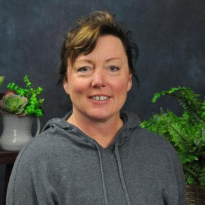 Kirsten Hjelm profile