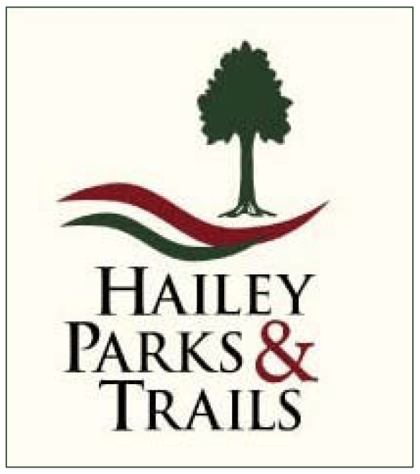 Hailey Parks Department